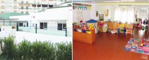 Jardim de Infância Mundo das Tropelias